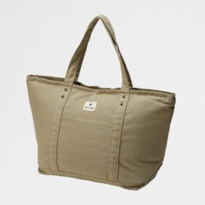 Cooler Tote Bag Khaki