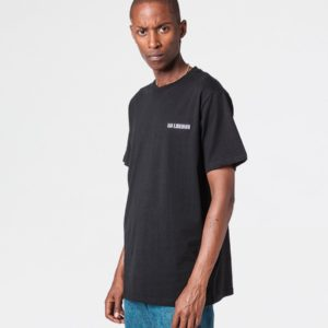 Casual Logo Tee Black
